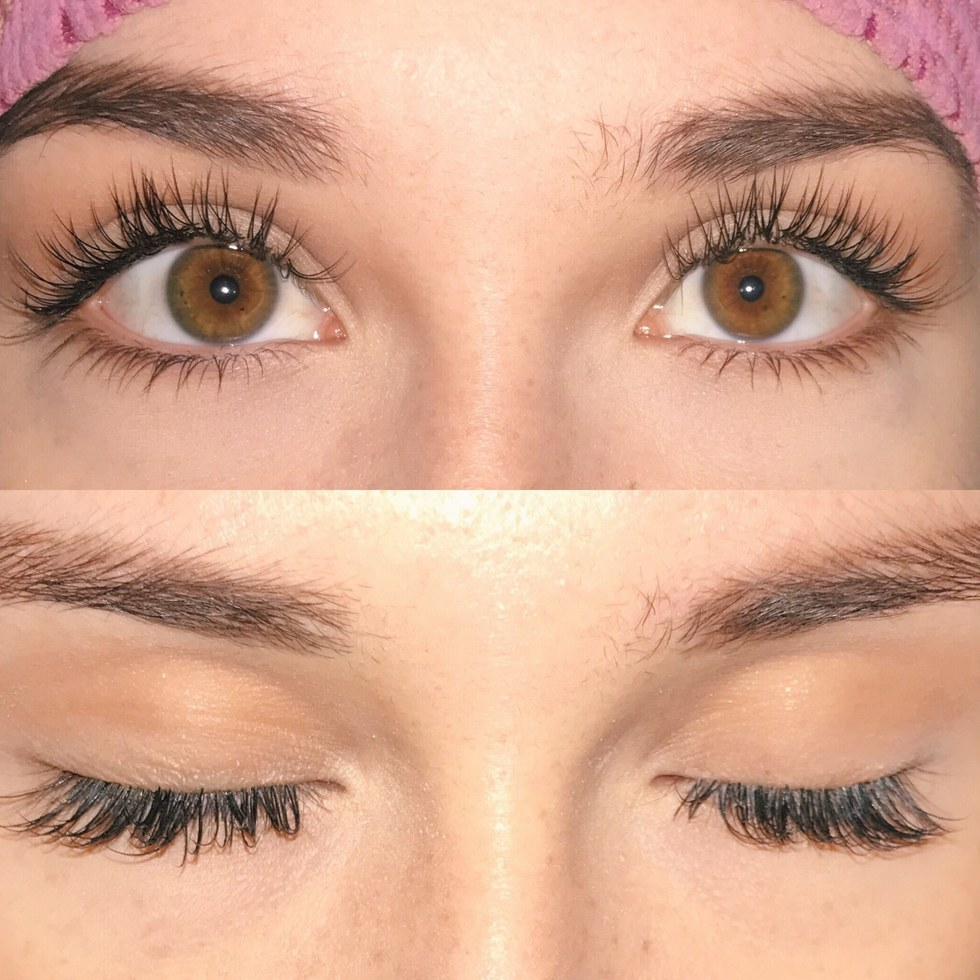 Eyelash Extensions Worth It