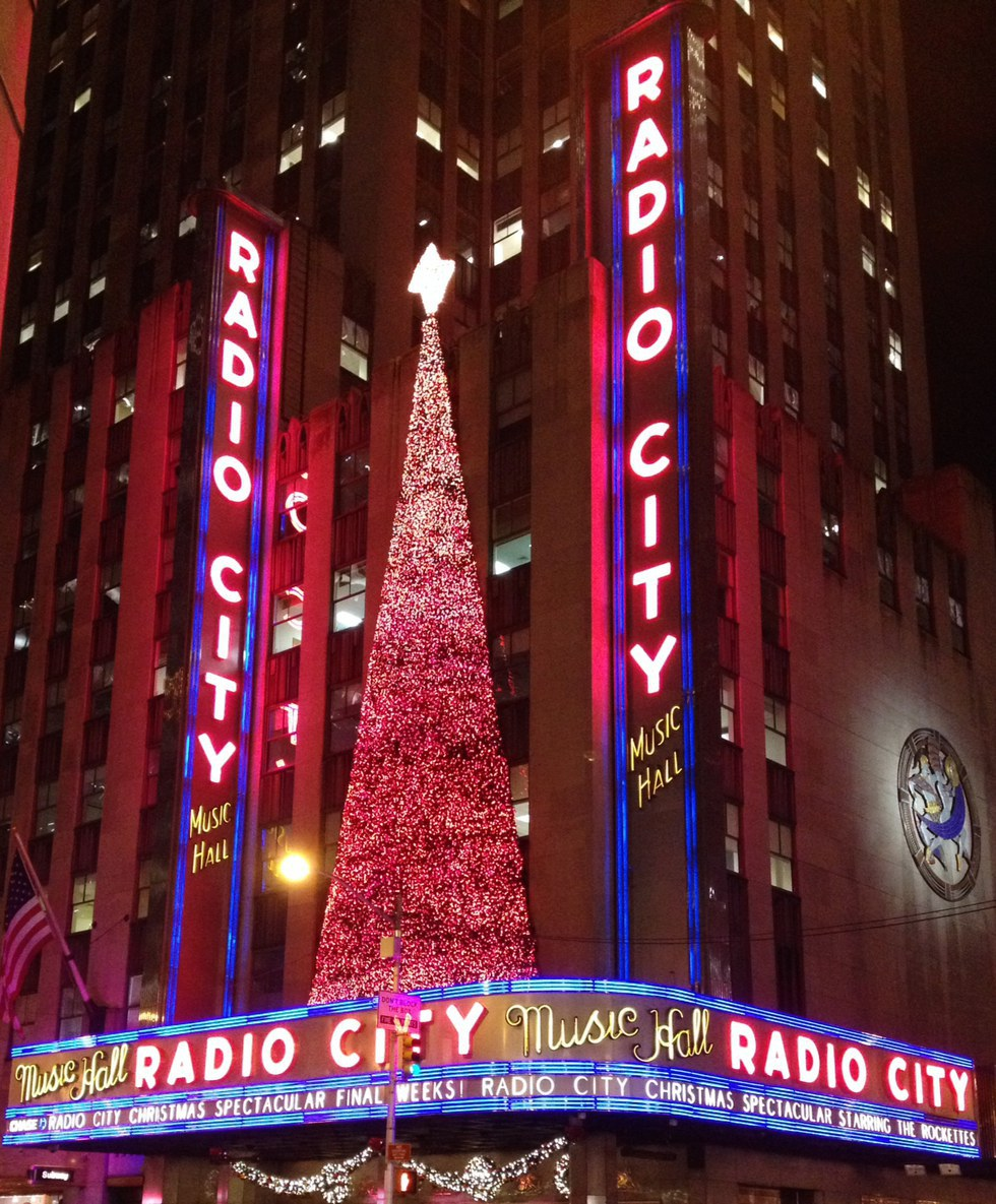 15 Things To Do In NYC During Christmas