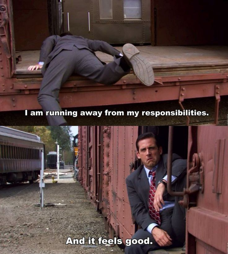 stages of writing an essay as told by michael scott 3 staring at the blank document in front of you