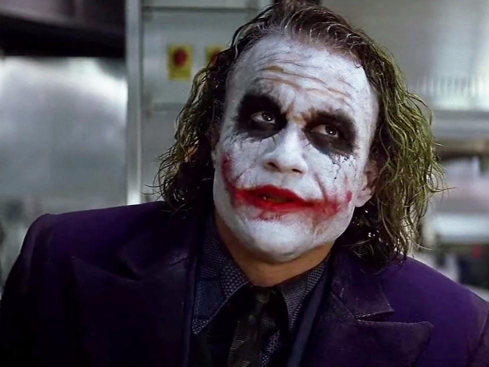 why i love batman villains