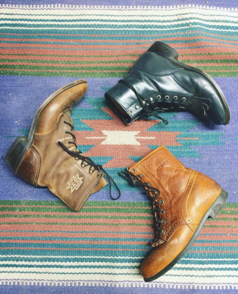 5 Awesome Thrift Instagram Shops