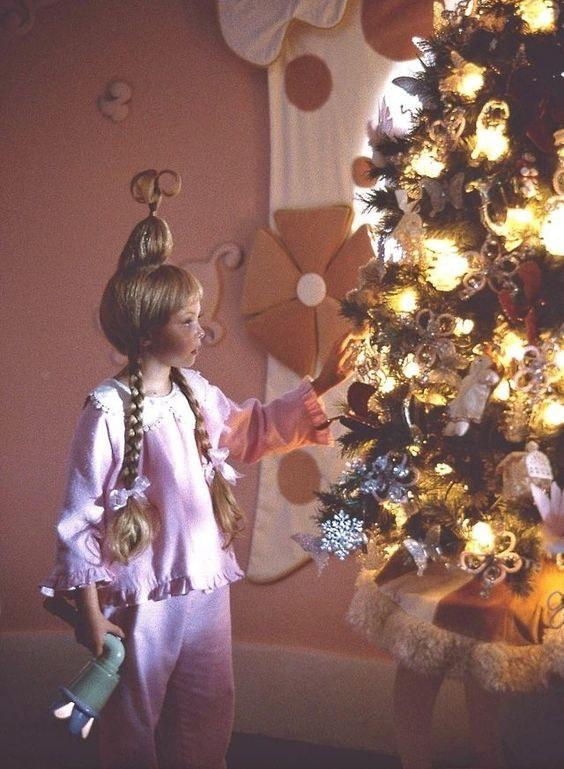 """""""Where Are You Christmas"""" // Faith Hill"""