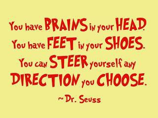 10 Dr. Seuss Quotes For When Youu0027re Feeling A Little Lost