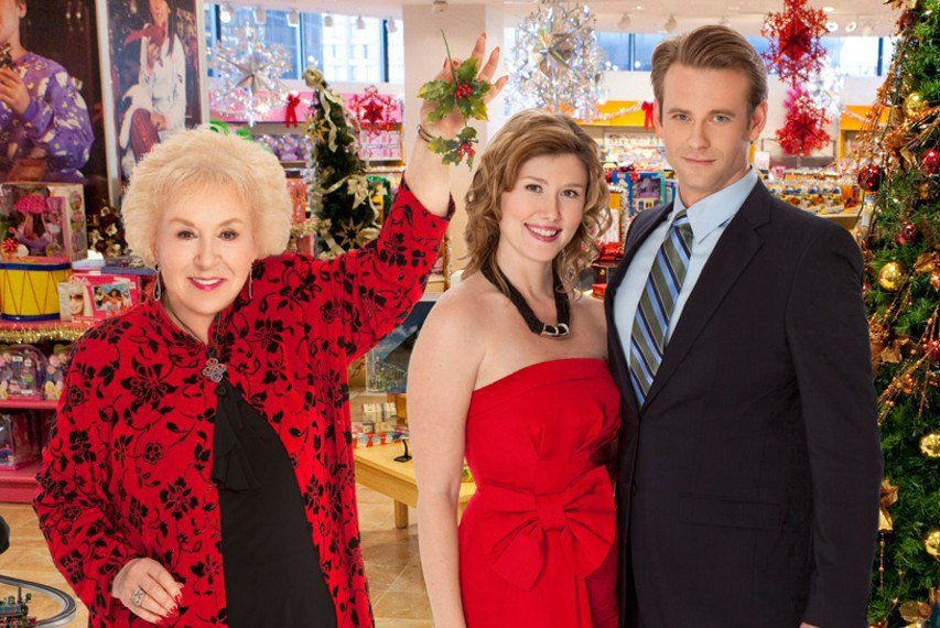 Hallmark\'s Best Christmas Movies