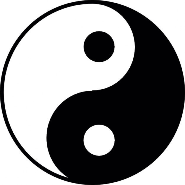 The Idea Of Yin And Yang In The Song Wish You Were Here