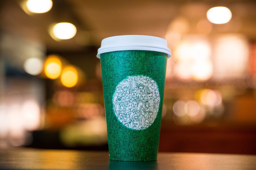 6 how does starbucks of 2002 differ from starbucks of 1992 John culver joined starbucks in august 2002 and has troy alstead joined starbucks in 1992 and has served as chief financial starbucks 10-k reports, along with.