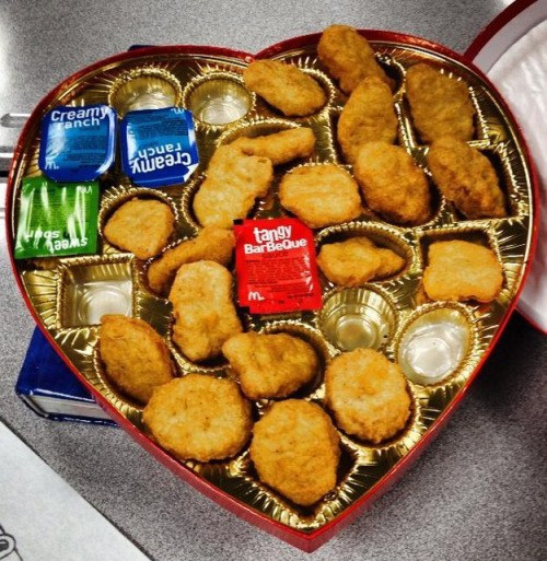 Chicken Nuggets On Tumblr: Eight Reasons Why Everyone Should Love Chicken Nuggets