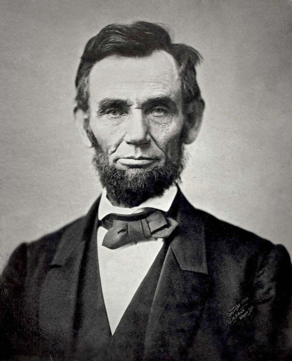 abraham lincoln role model Abraham lincoln became the united states' 16th president in 1861, issuing the emancipation proclamation that declared forever free those slaves within the confederacy in 1863.
