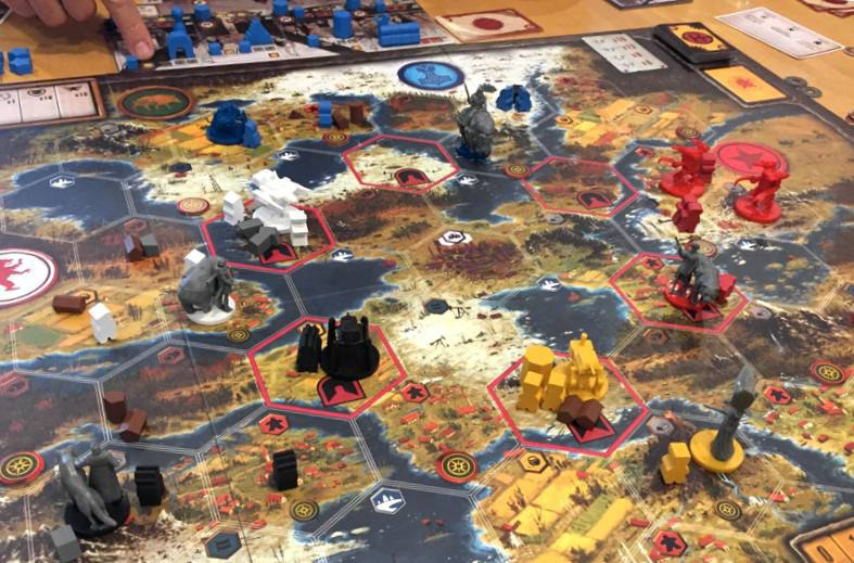 The 13 Best Board Games For Adults