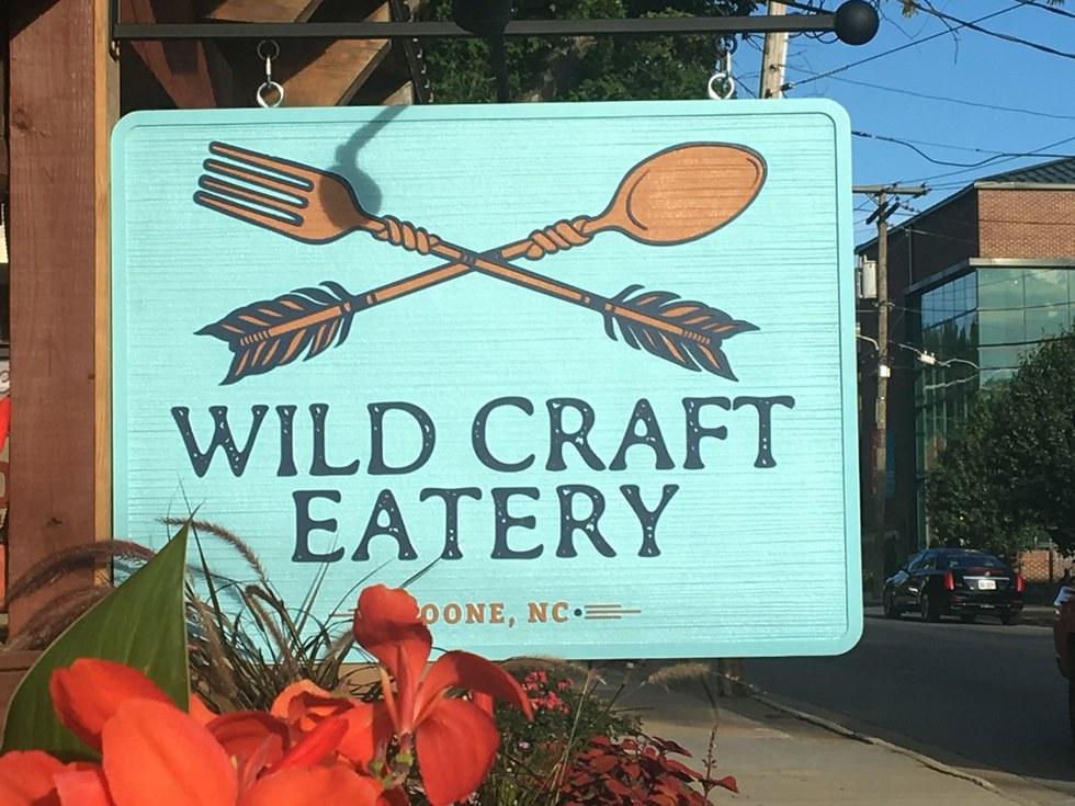 Wild Craft Eatery