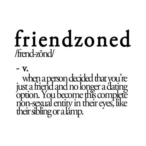 am i friendzoned by her