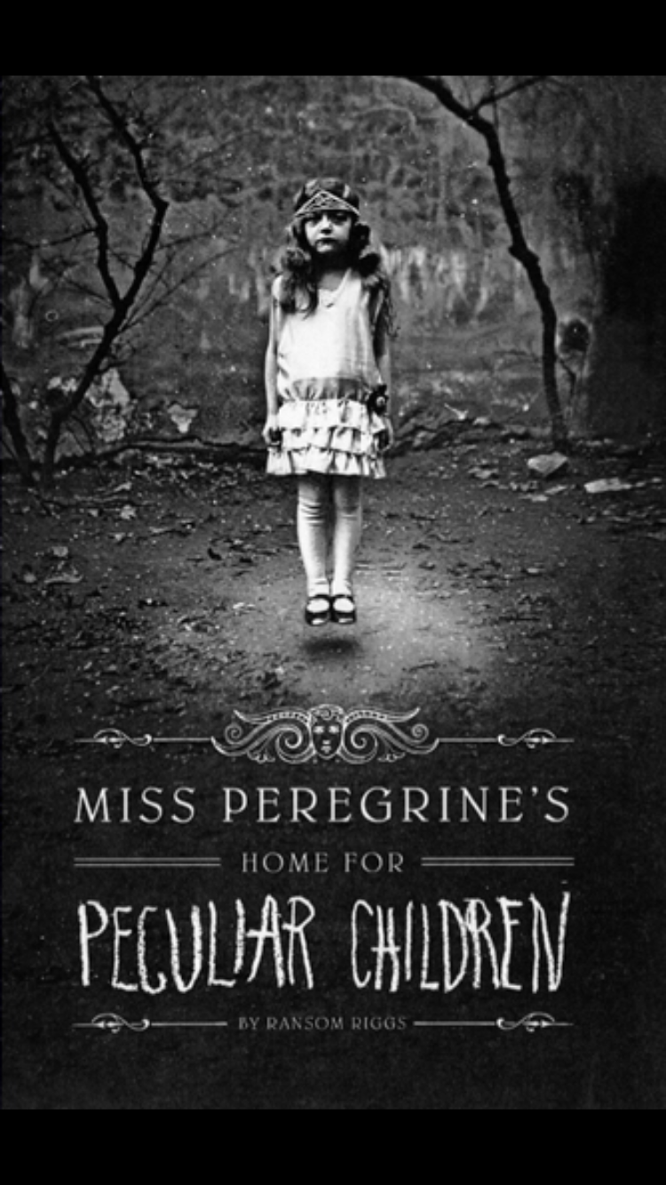 Miss Peregrine S Home For Peculiar Children Book Pictures
