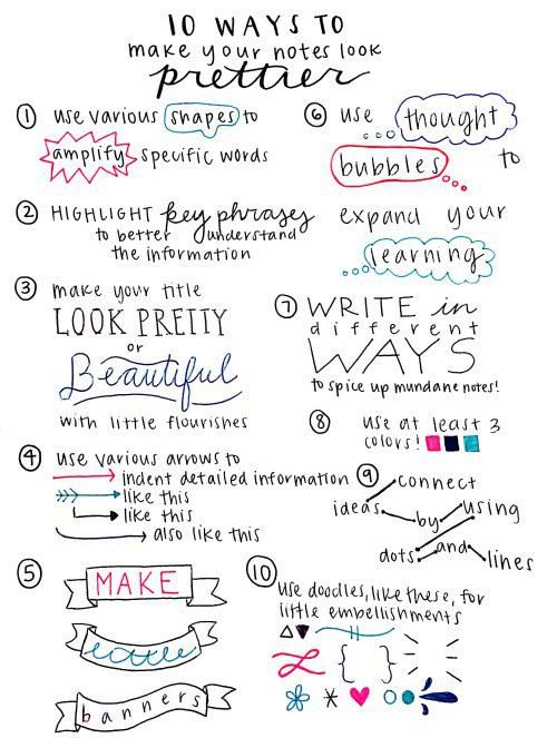 make handwriting better
