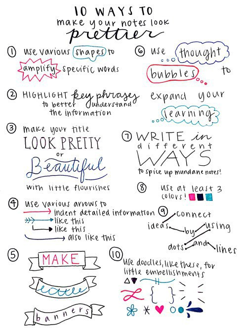 5 Ways To Improve Your Handwriting