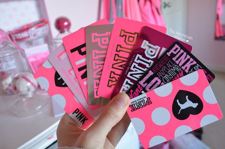 6. Clothing giftcards