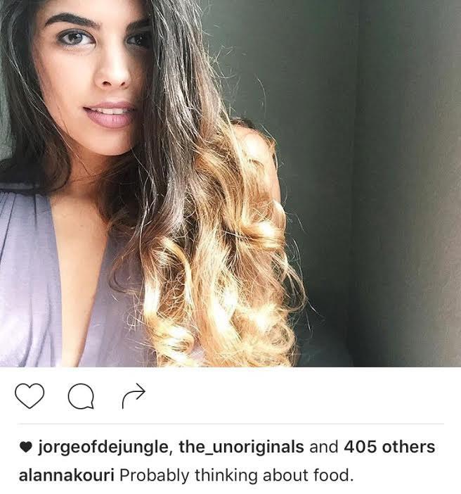 If Girls Instagram Captions Were Honest