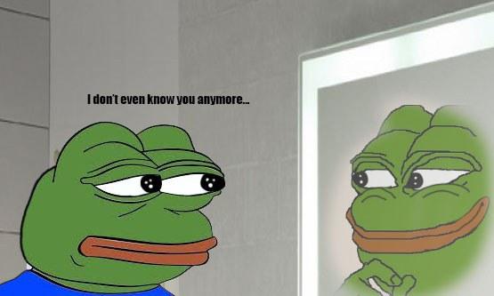 Pepe The Hate Symbol