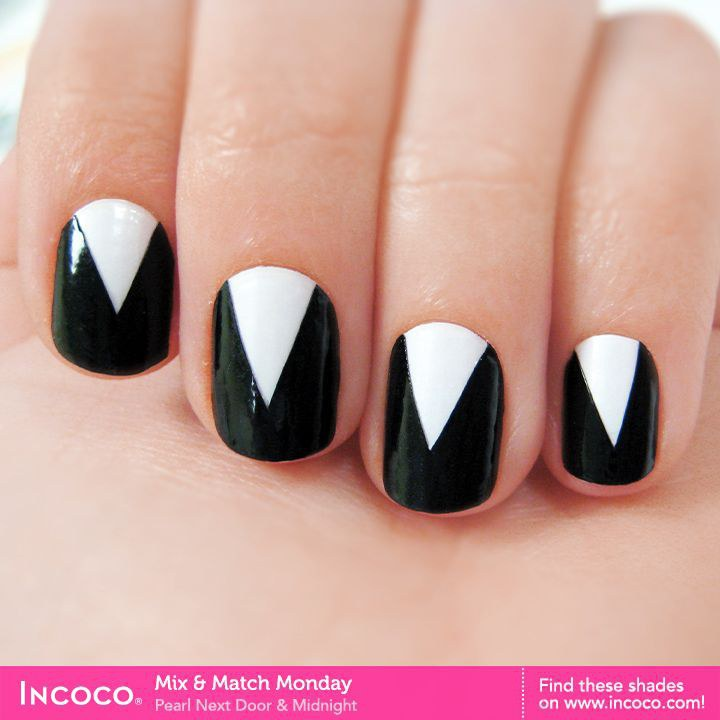 12 Easy Nail Designs You Need To Try ASAP