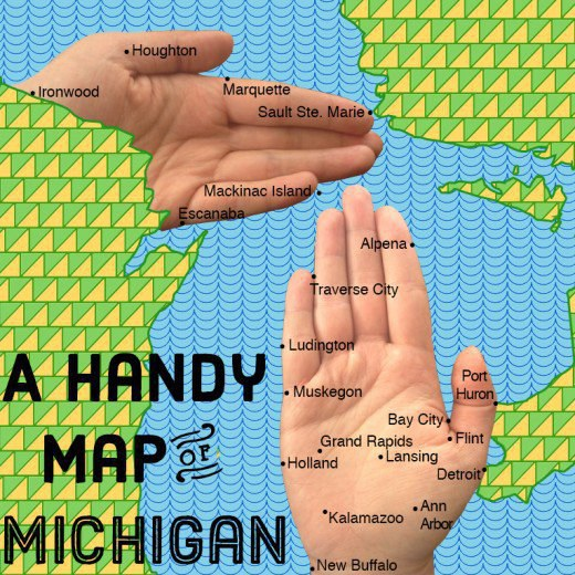11 ways you know you re from michigan going to school in ohio