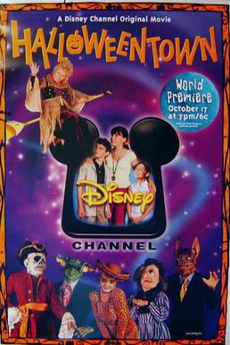 10 disney channel halloween movies you completely forgot about