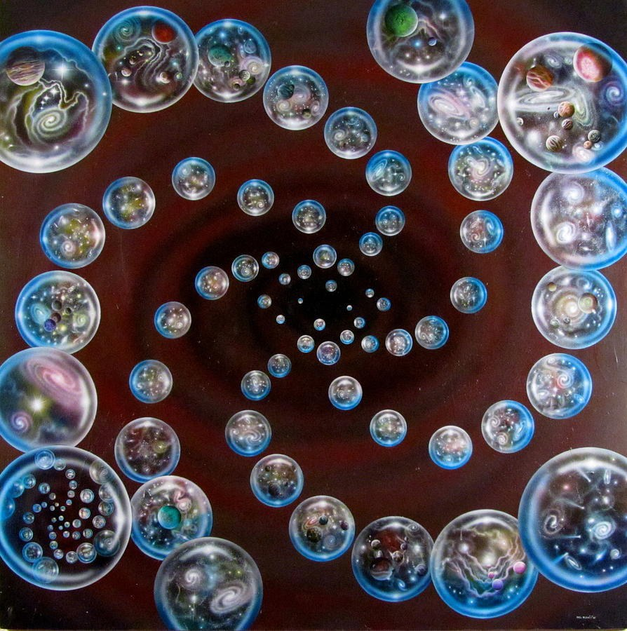 Forum on this topic: What is multiverse theory, what-is-multiverse-theory/