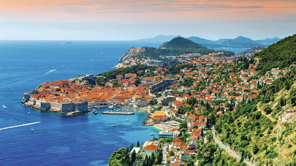Croatia Is Also Named One Of The Safest Places To Travel Alone But It Beauty Far Outshines Security Between Its National Parks Sea Side Towns And