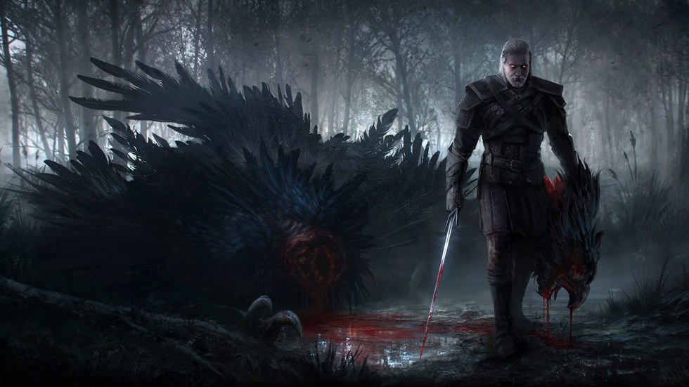 Image result for dark fantasy