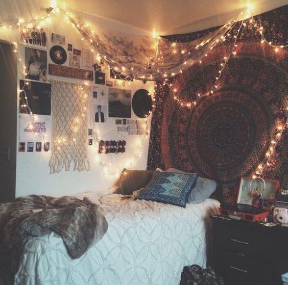 6 Ways To Have A Lit Dorm Room Part 46