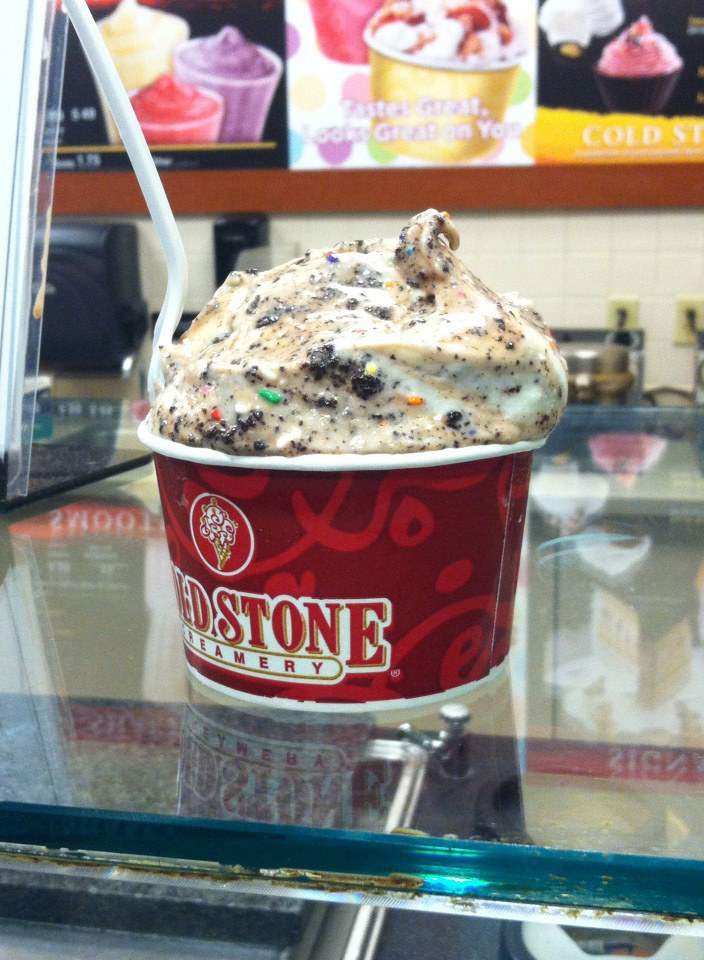 Best Signature Creations From Cold Stone