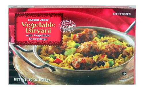 11 Tastiest Vegan Trader Joes Products