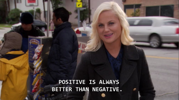 The 11 Most Inspirational Quotes Of Parks And Recreation