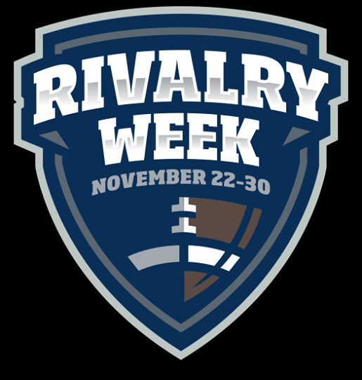 Image result for rivalry week college football
