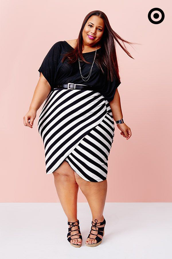 Clothing That Plus Size Girls Cant Wear