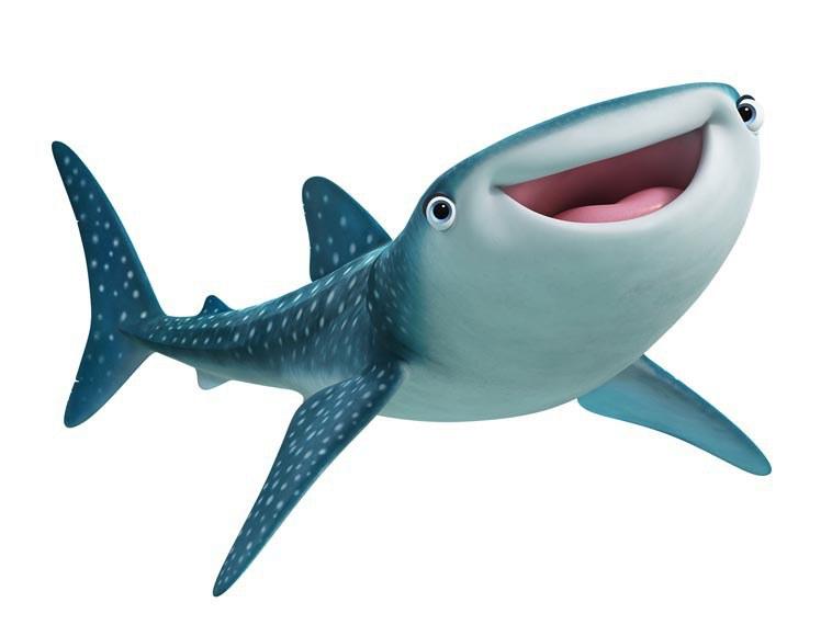 Shark Week Has Begun