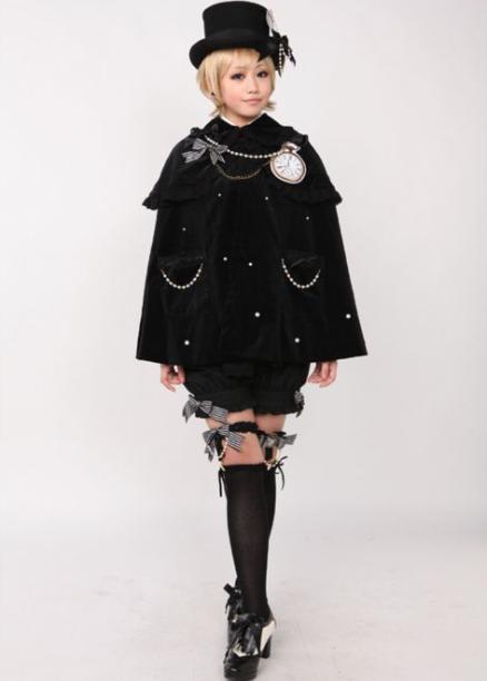 Sub Categories Of Japanese Street Fashion