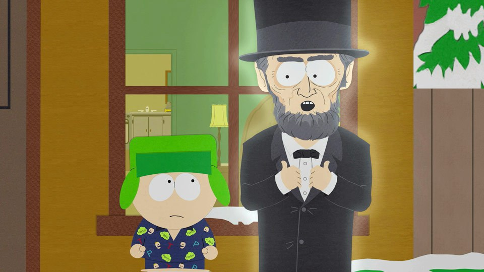 10 things south park has taught us