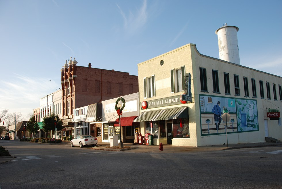 Troy Alabama Restaurants Best