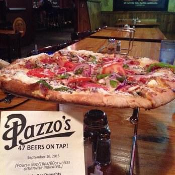 Pazzo S Pizza Pub