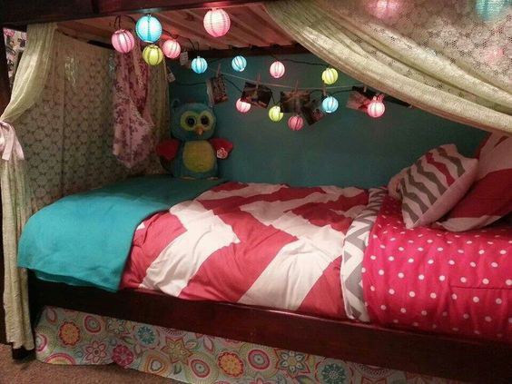 20 Ways for Surviving The Dorm Bunk Bed