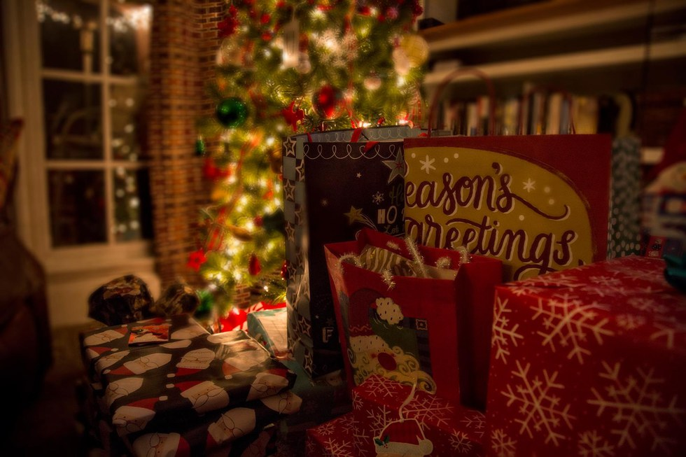 The 15 Best Things About Christmas