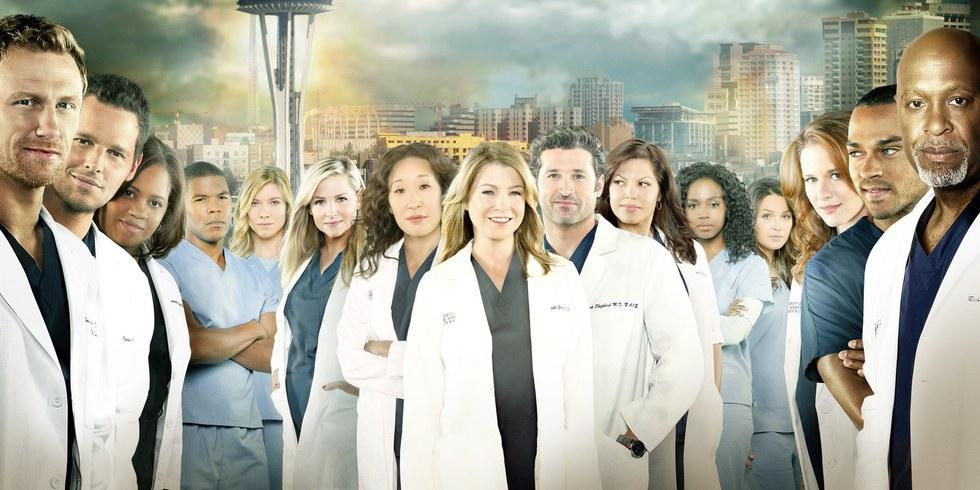 11 Must-Watch Series on Netflix