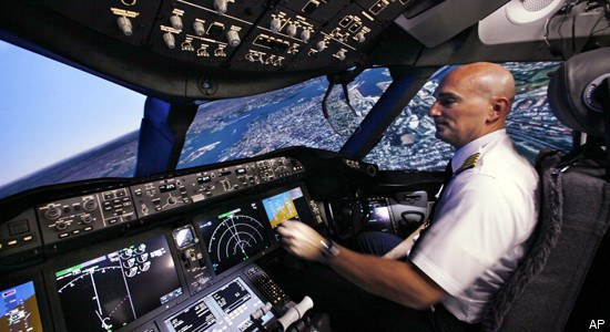 should airline pilots be armed essay Let pilots arm themselves essay airline pilots should not be armed essay people to argue that we should arm commercial airline pilots.
