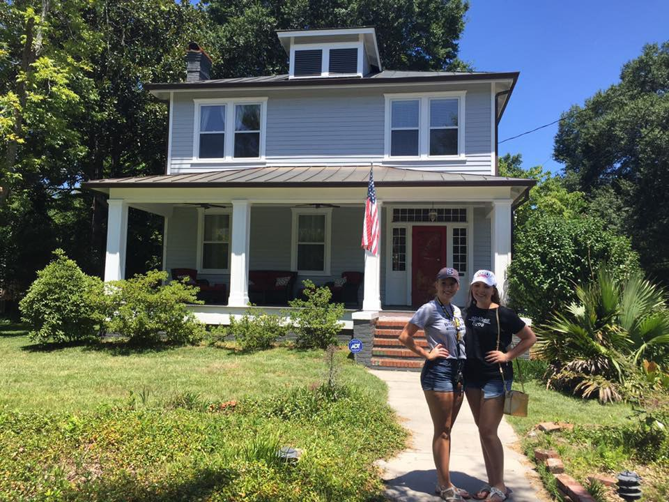21 places in wilmington every one tree hill fan should visit 5 nathan scotts house publicscrutiny Choice Image