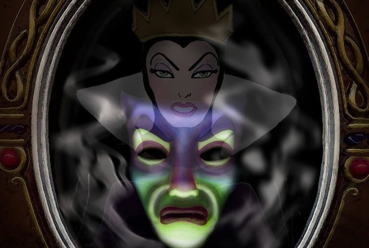Mirror mirror on the wall mirror mirror on the wall who is the fairest of them all teraionfo