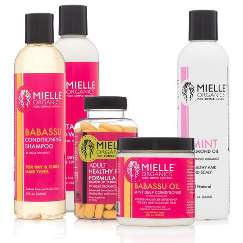 11 black owned natural hair products you should try