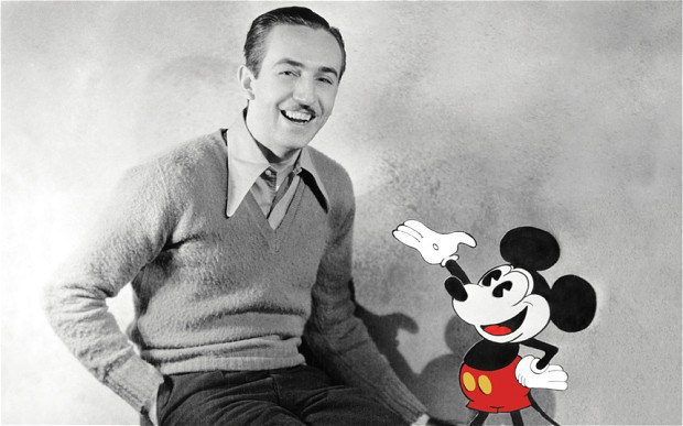 the life story of walt disney With roy o disney, walt disney, wayne allwine, julie andrews the story of walt disney's life, with narration by disney from interview recordings originally produced for exhibition at disney theme parks.