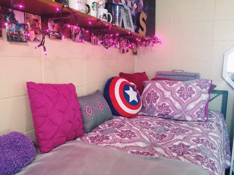 Dorm Living 101