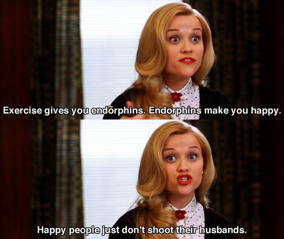 Elle Woods Quotes Legally Blonde