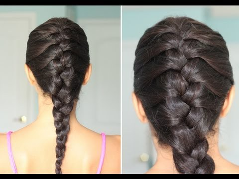 5 Easy Hairstyles To Try This Summer