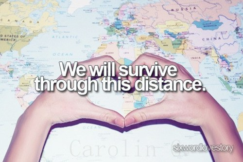 how long distance works